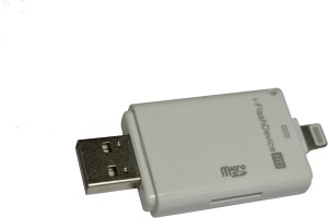 SmartPower if-01 Card Reader