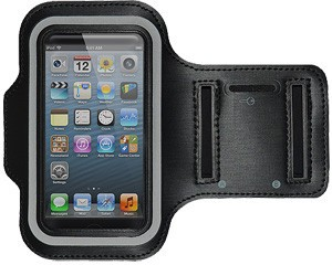 Amzer Arm Band Case for Apple iPhone 5S, Apple iPhone SE