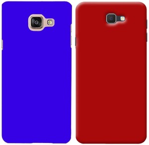 new product 6c6b5 57665 Unistuff Back Cover for SAMSUNG Galaxy On Nxt, SAMSUNG Galaxy J7 PrimeRoyal  Blue, Red