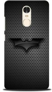 Empression Back Cover for Xiaomi Redmi Note 4
