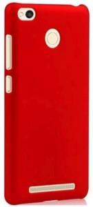 G-MOS Back Cover for Mi Redmi 3S Prime