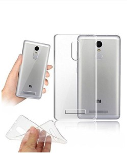 COST TO COST Back Cover for Xiaomi Redmi Note 4
