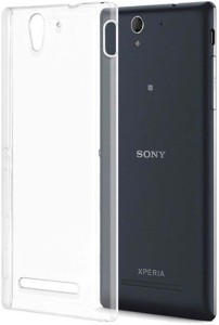 MV Back Cover for Sony Xperia C3