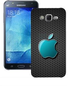 Zapcase Back Cover for SAMSUNG Galaxy J7