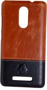 Mussa Back Cover for Mi Redmi Note 3