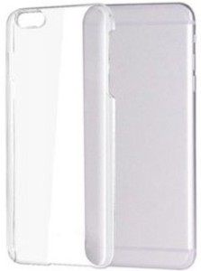 online store 2d6c2 92a33 Macsoon Back Cover for Micromax Canvas Fire 4 A107Transparent