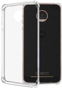 Coverage Back Cover for Motorola Moto Z Play