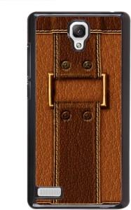 Printvisa Back Cover for Xiaomi Redmi Note, Mi Redmi Note 4G, Xiaomi Redmi Note Prime
