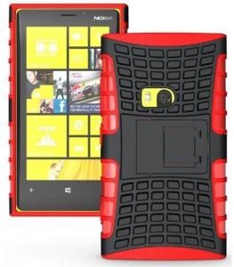 Heartly Back Cover for Nokia Lumia 920