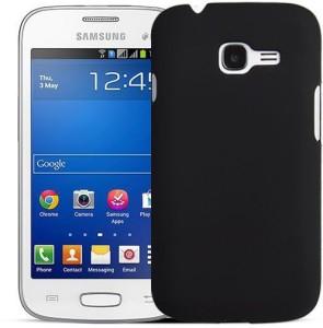 the best attitude 8f68e 7fa08 SellNxt Back Cover for Samsung Galaxy Star Pro S7262Black
