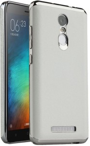 GadgetM Back Cover for Mi Redmi Note 3