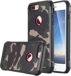 iMob Back Cover for Apple iPhone 7 Plus
