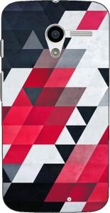 Jugaaduu Back Cover for Motorola Moto X (1st Gen)