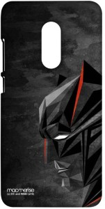 Macmerise Back Cover for Xiaomi Redmi Note 4