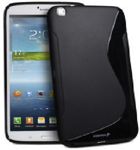 separation shoes 01f8a dd94e SmartLike Back Cover for Samsung Galaxy Tab 3 T311 8.0Black