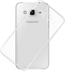 the latest c2637 8f18b Totu Back Cover for SAMSUNG Galaxy J2 Transparent Best Price in ...