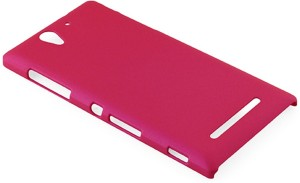 Ae Mobile Accessorize Back Cover for Sony Xperia C3