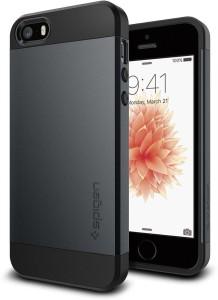 Spigen Back Cover for Apple iPhone SE/5S/5