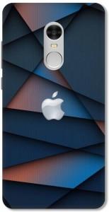 HAPPYGRUMPY Back Cover for Xiaomi Redmi Note 4