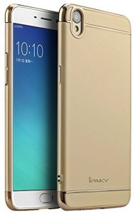 Ipaky Back Case Back Cover for Oppo F1s
