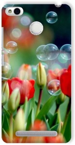 Saledart Back Cover for Xiaomi Redmi 3S Prime