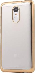 MV Back Cover for Xiaomi Redmi Note 4