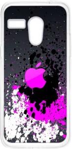 Instyler Back Cover for Motorola Moto-G (1st Gen)