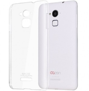 HY Back Cover for Coolpad Mega 3Multicolor