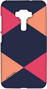 Macmerise Back Cover for Asus Zenfone 3