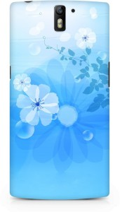 Amez Back Cover for Oneplus One