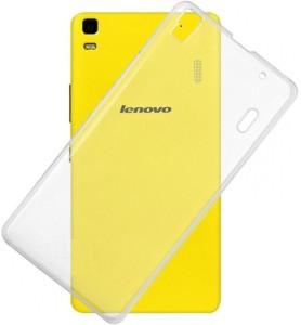 Groovy Back Cover for Lenovo K3 Note