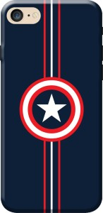 KanvasCases Back Cover for Apple iPhone 7