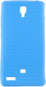 Iway Back Cover for Xiaomi Redmi Note
