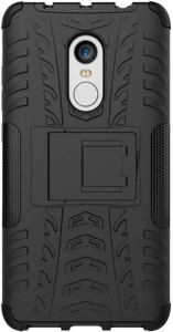 Noise Back Cover for Shock Proof Tough Case for MI Redmi note 4
