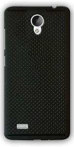 100% authentic 05c6d 9e991 DigiPrints Back Cover for Vivo Y21LBlack