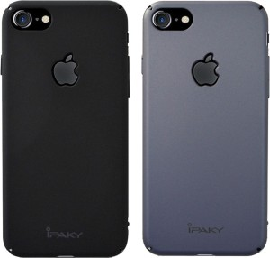 Coverage Back Cover for Apple iPhone 7