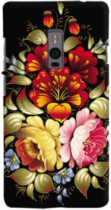 Furnish Fantasy Back Cover for OnePlus 2