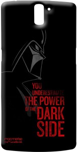 Macmerise Back Cover for OnePlus One