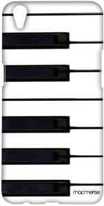 Macmerise Back Cover for Oppo F1 Plus
