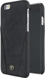 0b1d093fb Parallel Universe Back Cover for Apple iPhone 6 Plus 6s Plus ( Stitched  Black )
