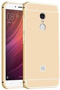 MPE Back Cover for Xiaomi Redmi Note 4