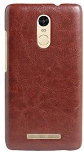 Aryamobi Back Cover for Mi Redmi Note 3