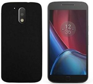MOBIHUB Back Cover for Motorola Moto G (4th Generation) Plus