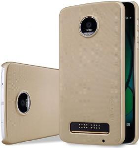 Nillkin Back Cover for Motorola Moto Z Play
