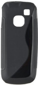 SmartLike Back Cover for Nokia 105 Dual SIM (2015)