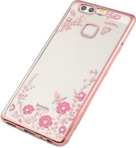iStyle Back Cover for Huawei Honor V8