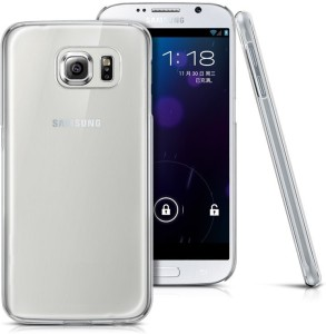 Cubix Back Cover for SAMSUNG Galaxy S6