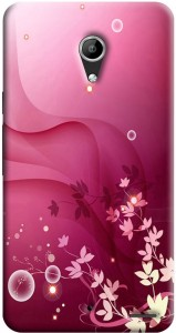 crazycases Back Cover for Micromax Vdeo 2 Q4101