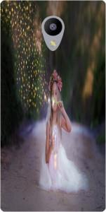 Amagav Back Cover for Micromax Canvas Amaze 2 E457