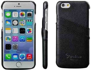 Fuson Back Cover for Apple iPhone 6 Plus